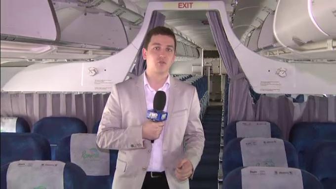 Vitalie Cojocari, corespondent PRO TV