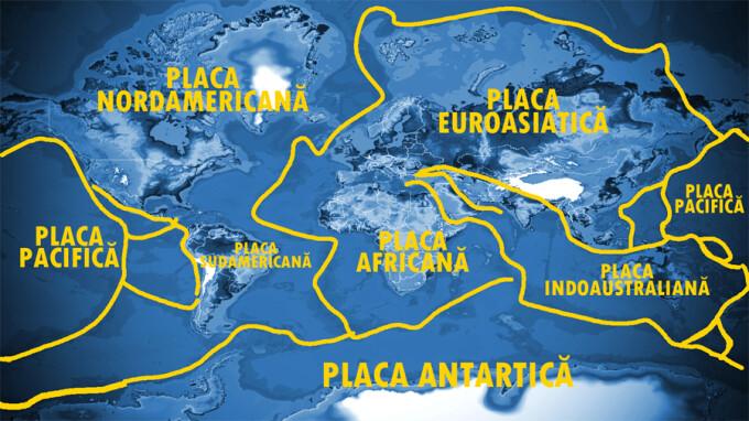 Bucuresti Capitala Europeană A Cutremurelor Cum Se Despică