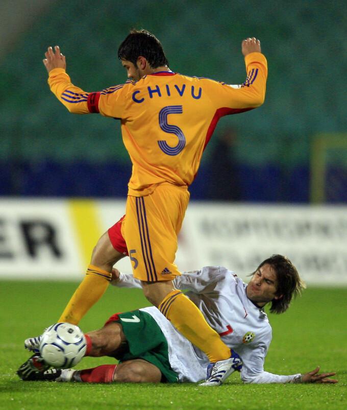 Cristian Chivu - 4