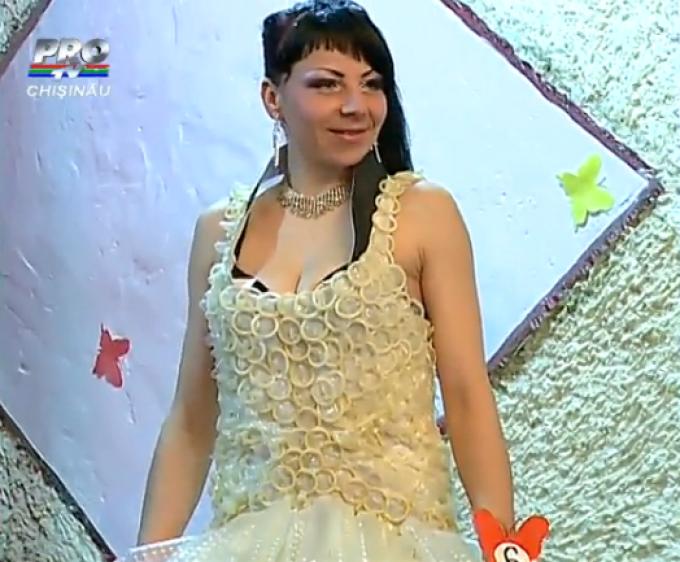 Rochie Moldova