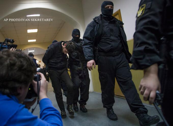 penis în cecenia