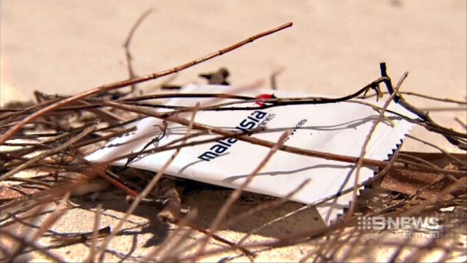 servetel umed MH370