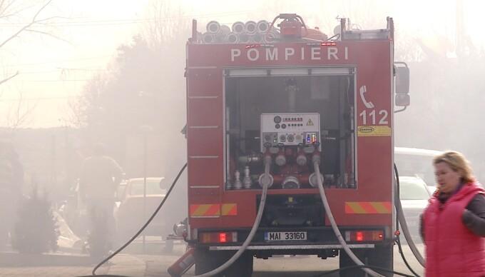 Afacere facuta scrum in urma cu doua ore in comuna Jucu de Sus, judetul Cluj