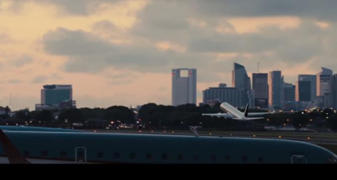 film avion