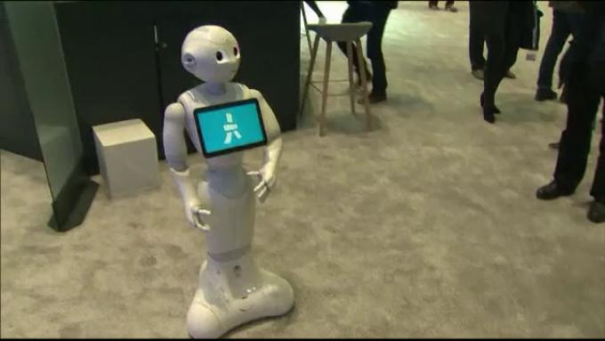 roboții funcționează și vă fac bani depozit cu opțiune