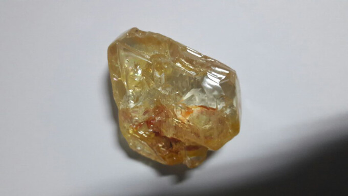 diamant Sierra leone