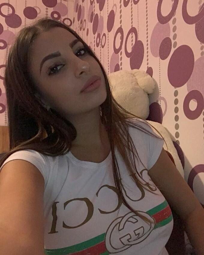 Andreea Bianca