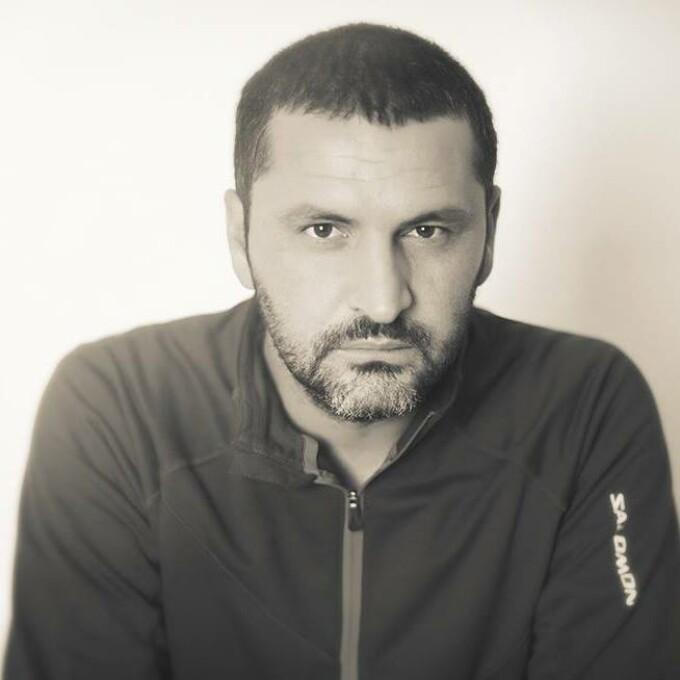 Cristian Șuțu