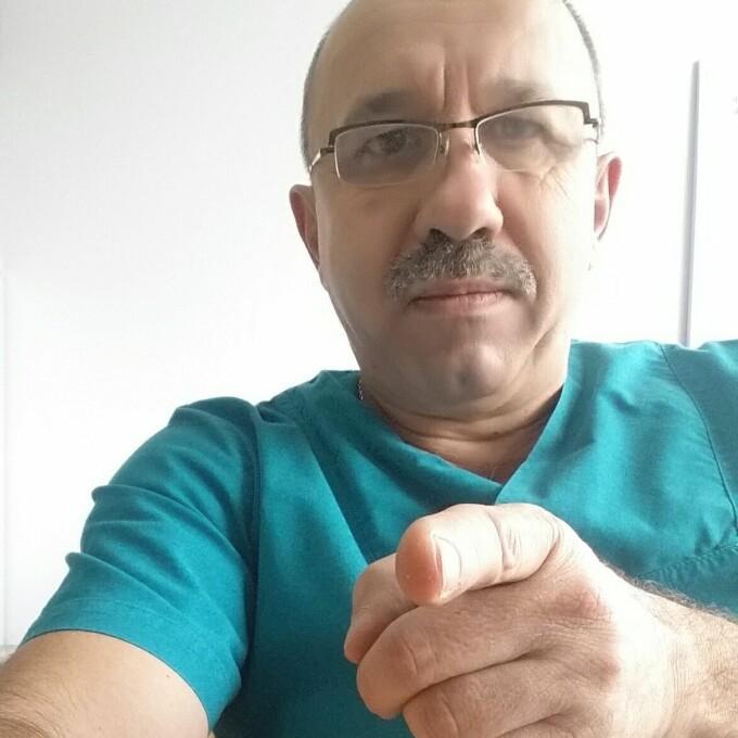 Medicul Grigorescu Dan