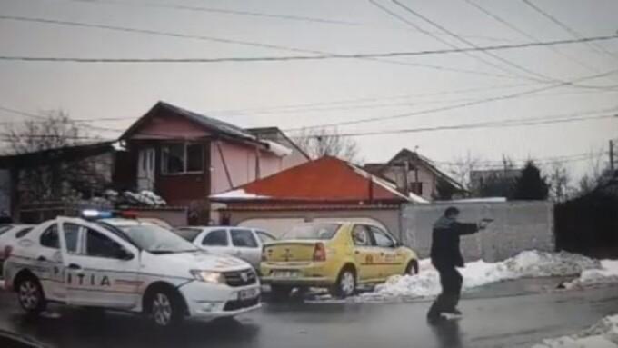 polițiști Satu Mare