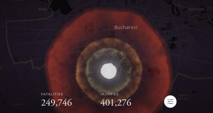 Hart[ atac nuclear