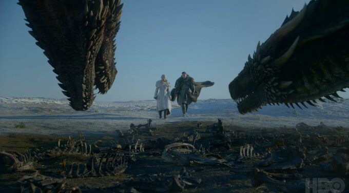game of thrones trailer sezonul 8