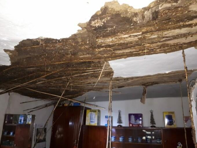 Incendiu la o casă din Arad! O persoană a murit, iar alte două au fost rănite