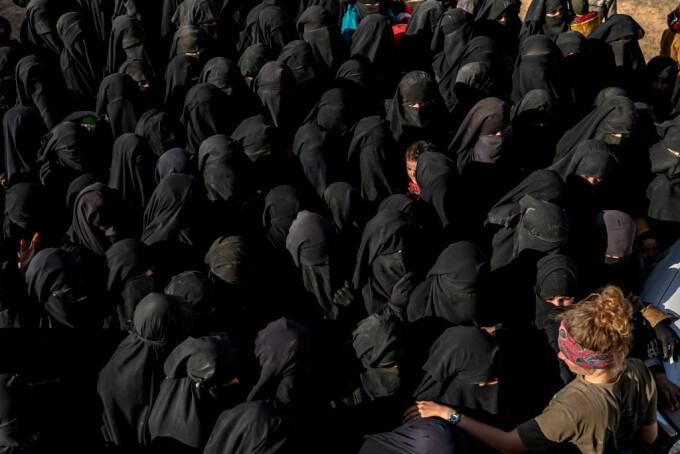 mirese jihadiste