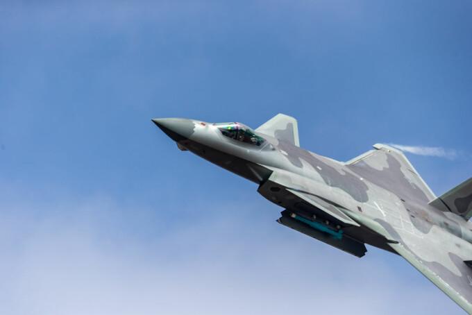 avion militar china