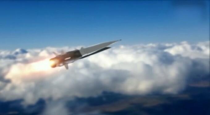 racheta zircon