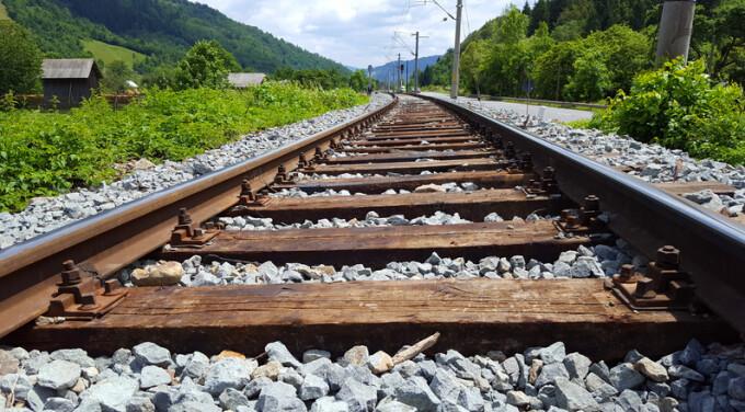 cale ferata Romania