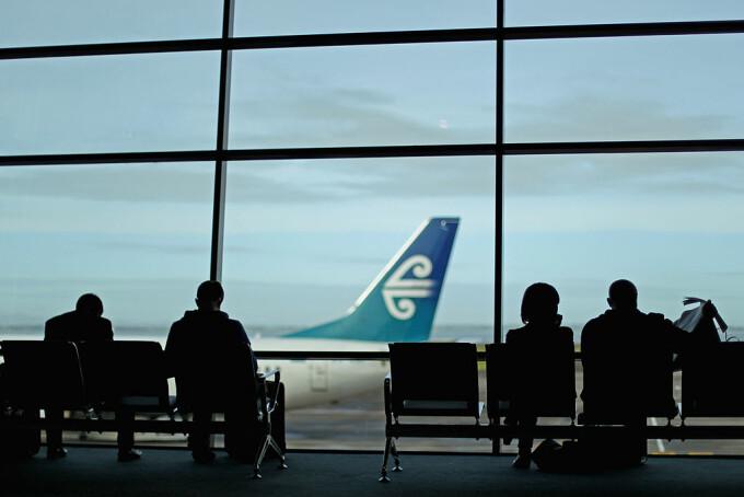 aeroport Dunedin
