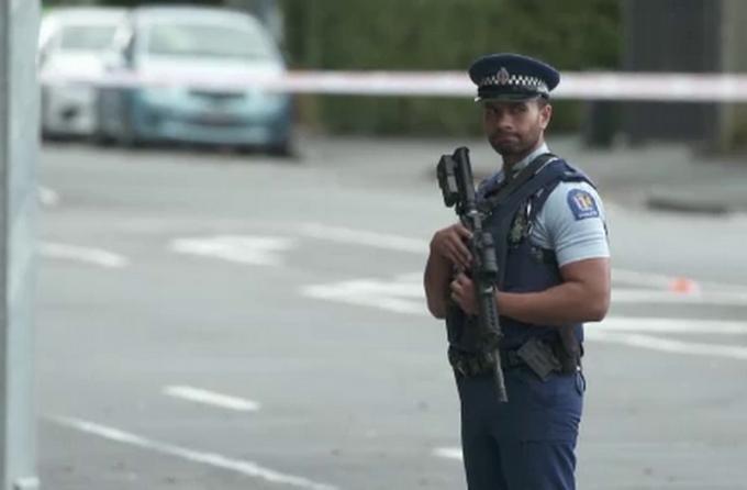 Atacul Din Noua Zeelanda: Percheziții După Atacul Din Noua Zeelandă. De Unde și-a