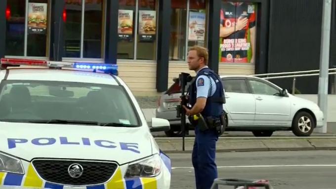 Atacul Din Noua Zeelanda: Percheziții în Australia După Atacul Din Noua Zeelandă. Ce