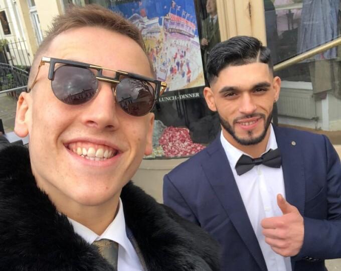 """Fiul unui milionar s-a lăudat că și-a angajat drept """"sclav"""" un român"""