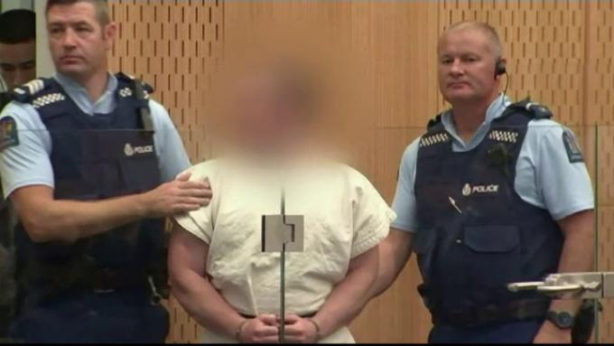 Atac Noua Zeelanda Update: Gest Sfidător Al Atacatorului Din Noua Zeelandă. Ce Cere