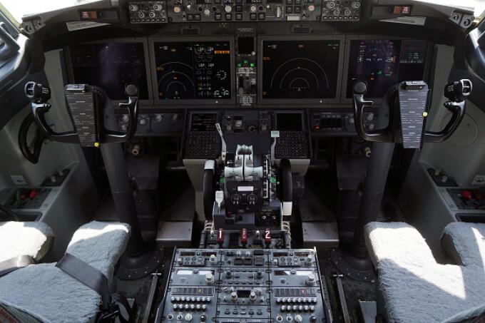 Avion Lion Air prăbușit în octombrie - 4