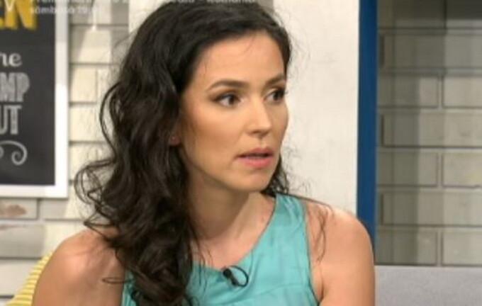 Olivia Steer