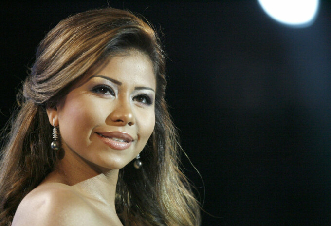 Sherine Abdel-Wahab, artista din Egipt a primit interdicție de a mai cânta în țara sa