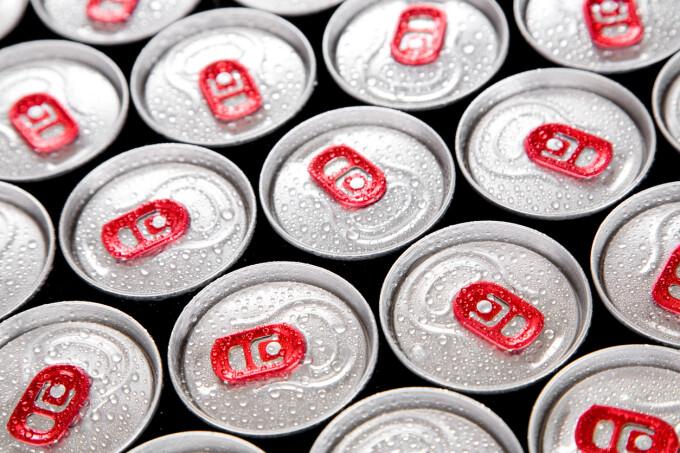 Ce a pățit un bărbat din cauza dependenței de băuturi energizante