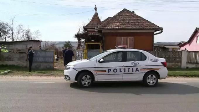 O tanara din Giurgiu s-a sinucis la 21 de ani
