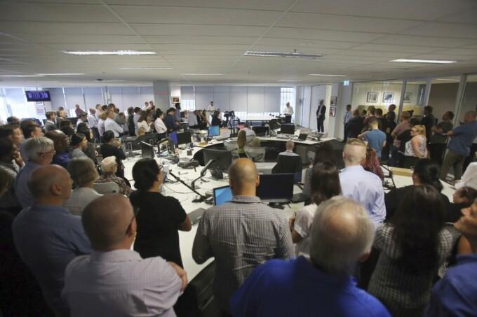 Angajații AAP au fost anunțați de închiderea singurei agenții naționale de presă din Australia