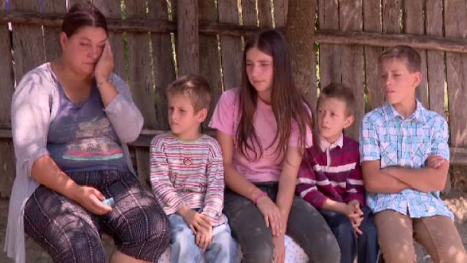 Copiii din România sunt cei mai expuși riscului de sărăcie din Uniunea Europeană