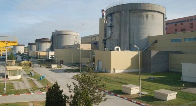 Angajații Centralei Nucleare de la Cernavodă au fost izolați din cauza coronavirusului