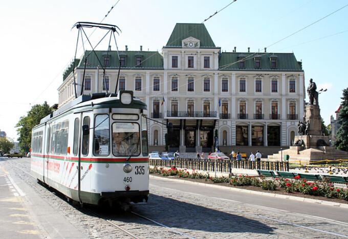 Măsură extremă la Iași: transportul public, limitat la câteva ore pe zi