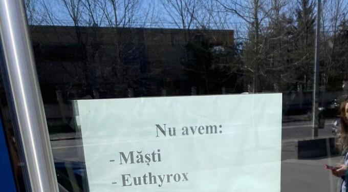 Nelu Tătaru: Vom mări cantitatea de Euthyrox care va fi pusă pe piaţă