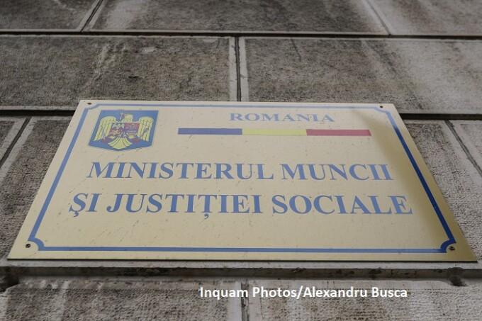 Ministerul Muncii - Inquam