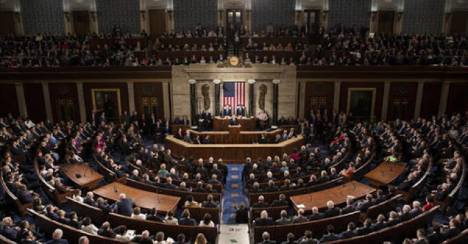 senatul american