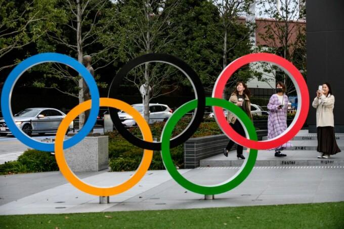 jocurile olimpice tokyo