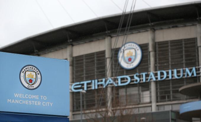 Manchester City îşi pune stadionul la dispoziţia serviciilor medicale
