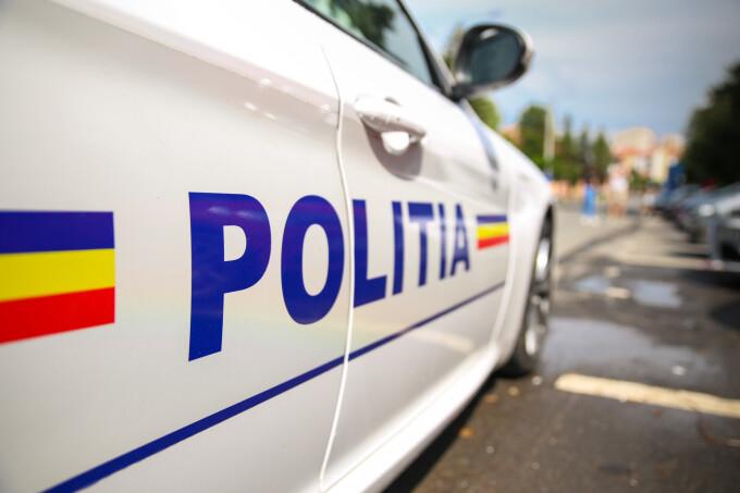 politie romania