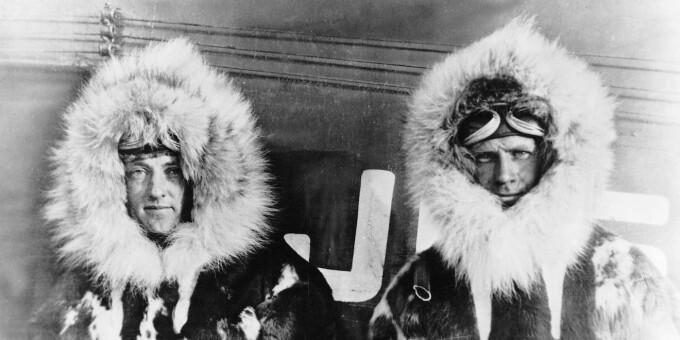 exploratori polari