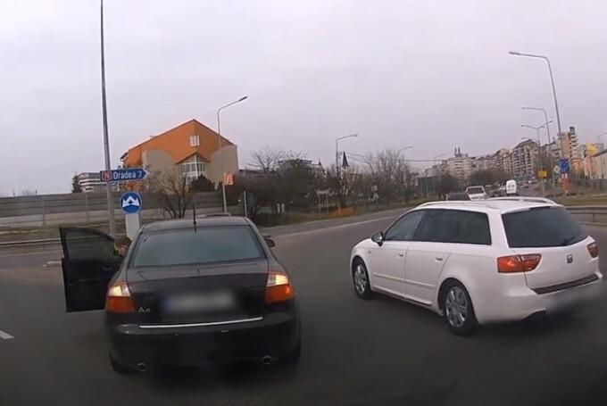 Giratoriu Oradea