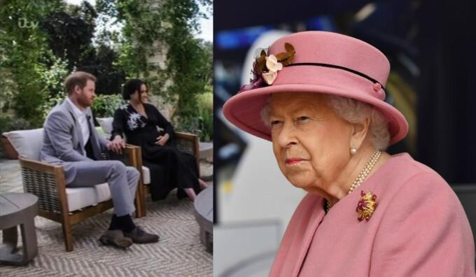 Reuniune de criză la Buckingham