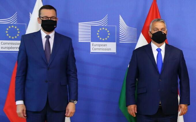 Polonia și Ungaria