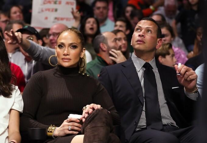 Jennifer Lopez și Alex Rodriguez s-au despărțit. De ce au rupt logodna