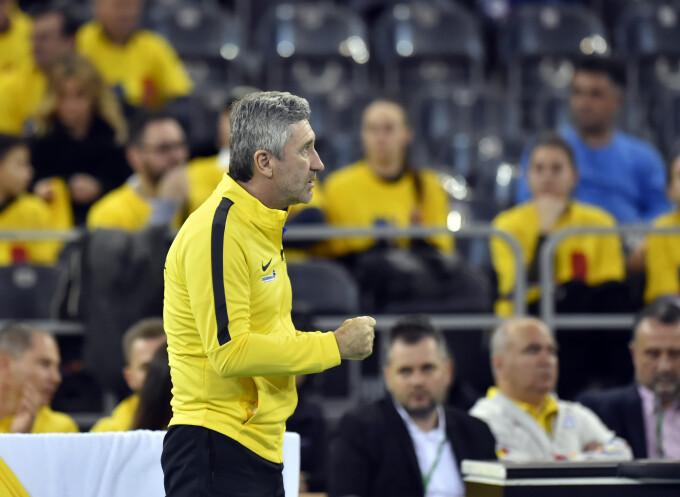Florin Segărceanu nu mai este căpitanul nejucător al echipei României de FedCup. Locul său va fi luat de Monica Niculescu