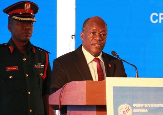 Preşedintele Tanzaniei, John Magufuli, a murit. Opoziția a spus că a fost infectat cu Covid-19