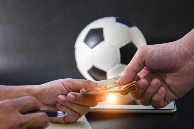 (P) 5 mituri despre pariurile online