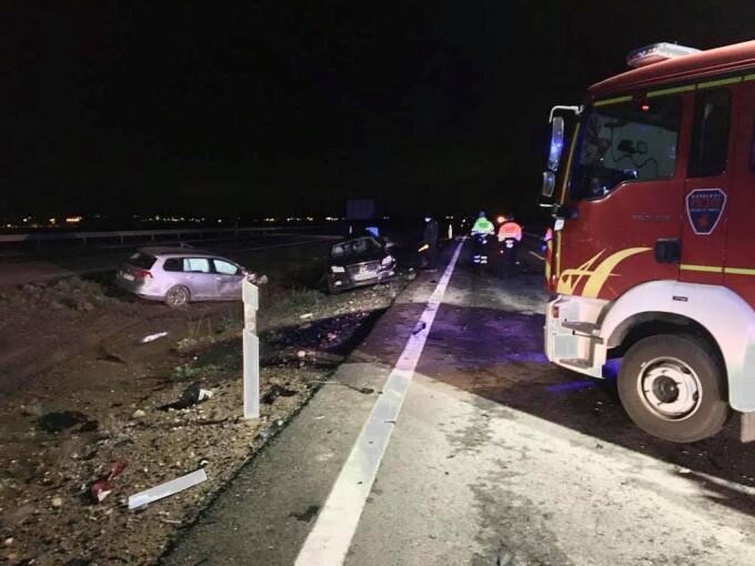 Un român şi un albanez au fost găsiţi dezbrăcaţi şi mutilaţi pe o autostradă din Spania